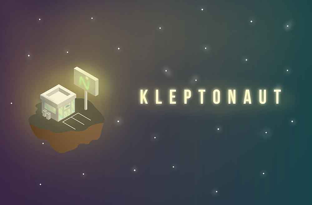 Kleptonaut is a top-down action puzzle game built in Unity3D made for the year long senior capstone. Roles: Lead Producer, Developer<br><a href='https://www.kleptonautgame.com'>Website</a>